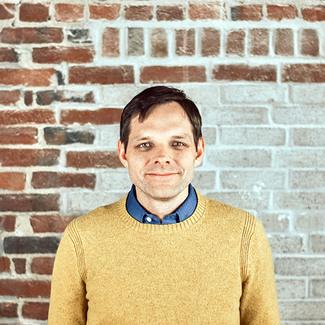Nick Kamphaus