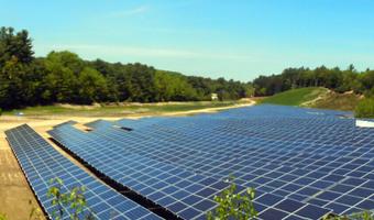 Winchendon Solar